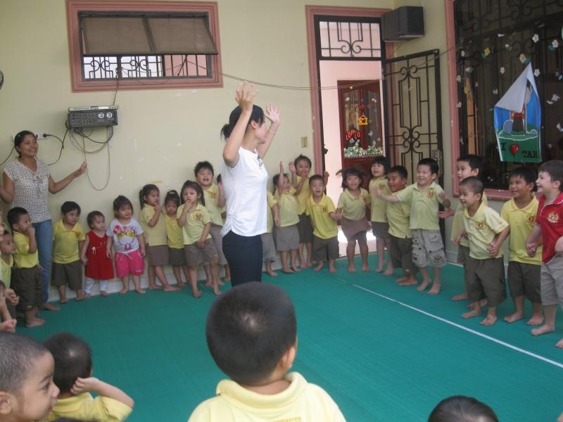 Mách bạn top 10 trò chơi hay bổ ích giúp trẻ em vui chơi, phát triển khỏa mạnh 6