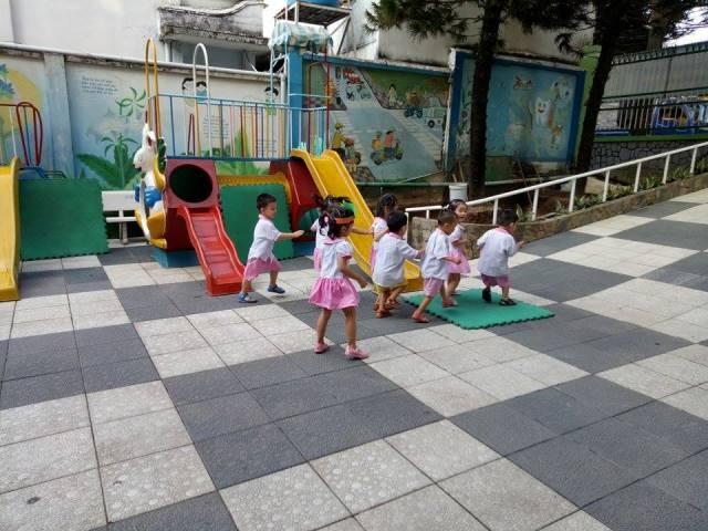 Mách bạn top 10 trò chơi hay bổ ích giúp trẻ em vui chơi, phát triển khỏa mạnh 7