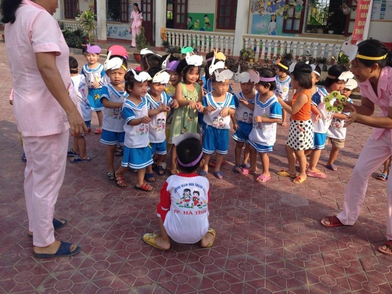Mách bạn top 10 trò chơi hay bổ ích giúp trẻ em vui chơi, phát triển khỏa mạnh 78