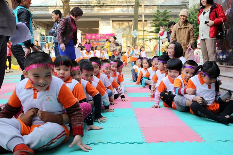 Mách bạn top 10 trò chơi hay bổ ích giúp trẻ em vui chơi, phát triển khỏa mạnh 9