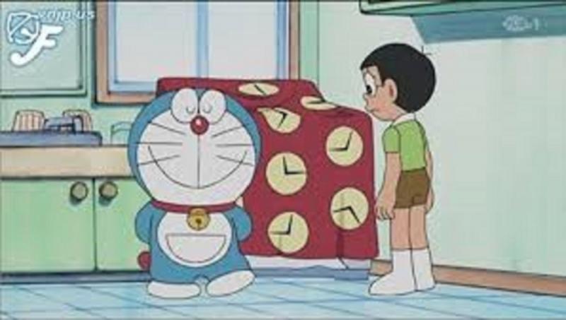 Top 10 bảo bối thú vị ai cũng muốn sở hữu một lần của Doraemon 5