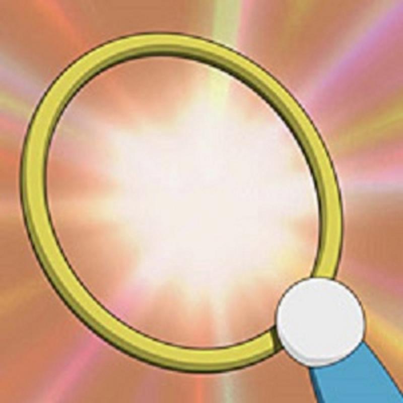 Top 10 bảo bối thú vị ai cũng muốn sở hữu một lần của Doraemon 6