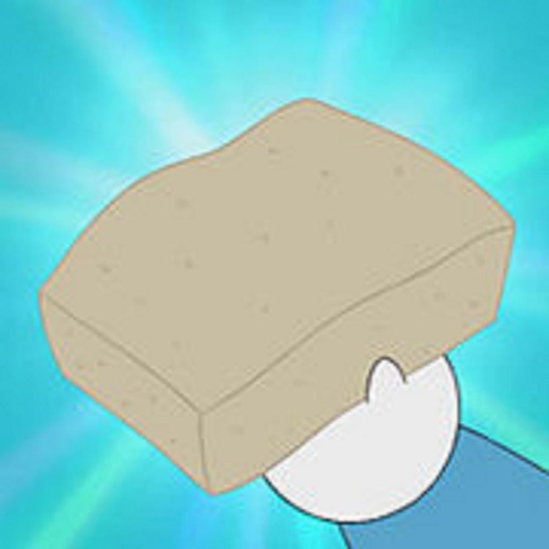 Top 10 bảo bối thú vị ai cũng muốn sở hữu một lần của Doraemon 7