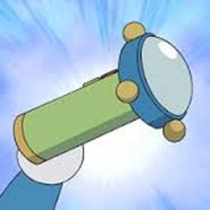 Top 10 bảo bối thú vị ai cũng muốn sở hữu một lần của Doraemon 9