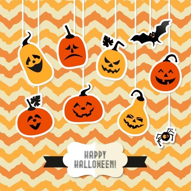 Bạn không nên bỏ lỡ 10 điều thú vị này trong ngày lễ Halloween 22