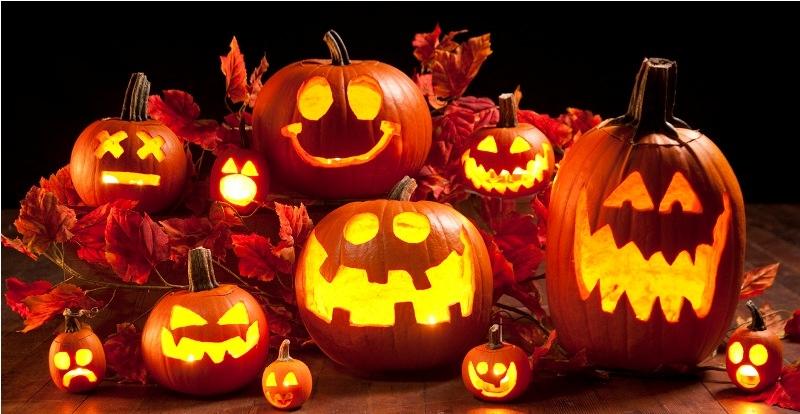 Bạn không nên bỏ lỡ 10 điều thú vị này trong ngày lễ Halloween 5