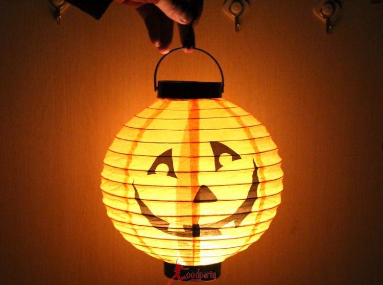 Bạn không nên bỏ lỡ 10 điều thú vị này trong ngày lễ Halloween 7
