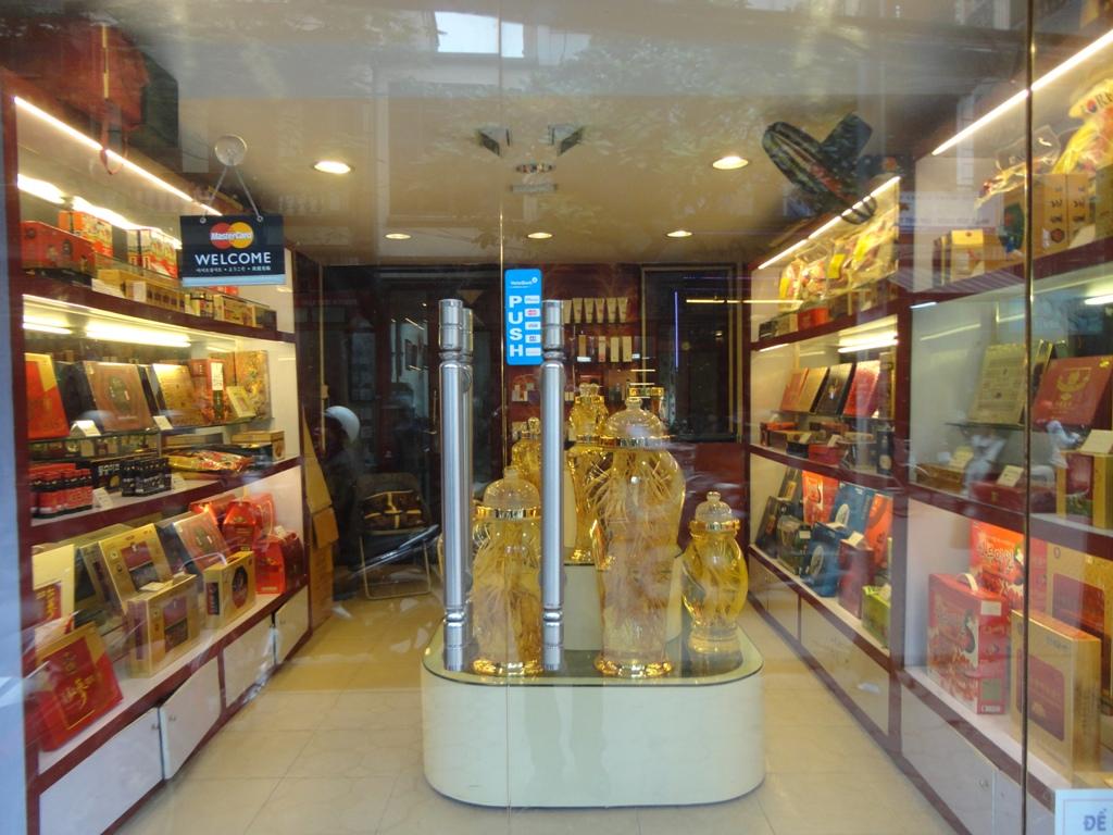 Top 10 cửa hàng bán Nhân Sâm Hàn Quốc tại TPHCM uy tín, đảm bảo chất lượng và giá rẻ nhất 12