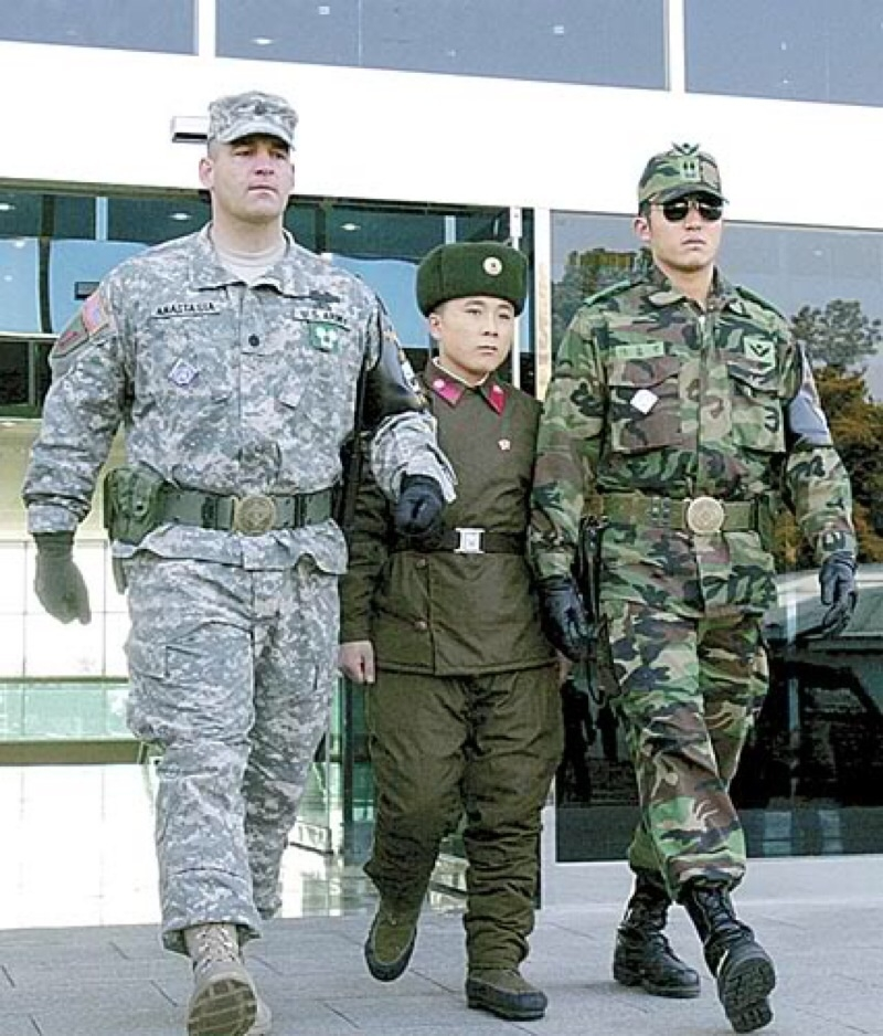 Bạn sẽ ngỡ ngàng khi biết được những sự thật này về Triều Tiên 1