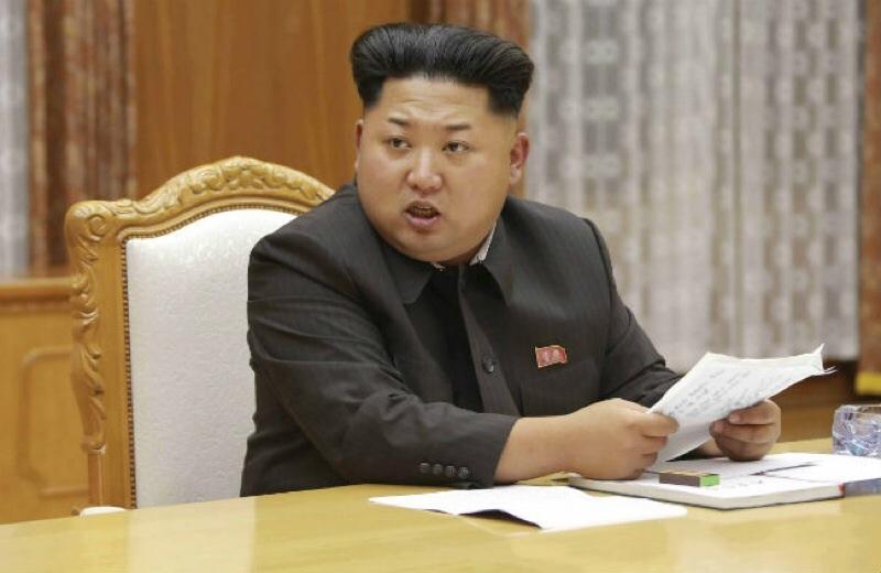 Bạn sẽ ngỡ ngàng khi biết được những sự thật này về Triều Tiên 5