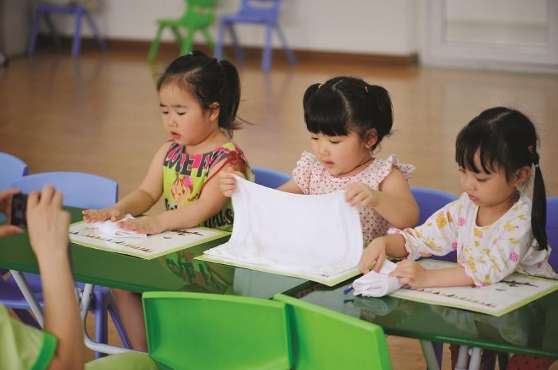 Mẹo hay giúp giáo viên mầm non dễ dàng giải quyết 10 tình huống khó xử hay gặp nhất 6