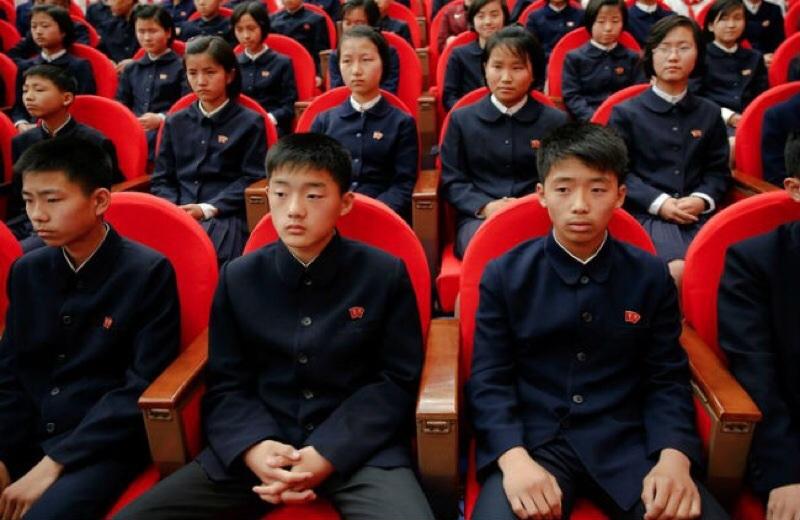 Bạn sẽ ngỡ ngàng khi biết được những sự thật này về Triều Tiên 89