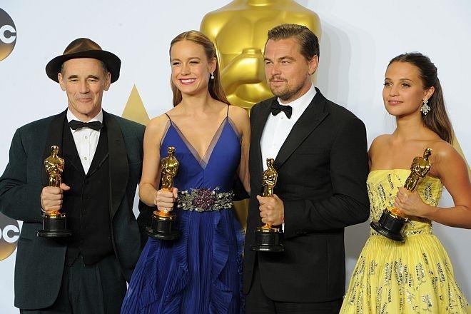 Giải thưởng Oscar và 10 sự thật thú vị bạn không nên bỏ qua 11