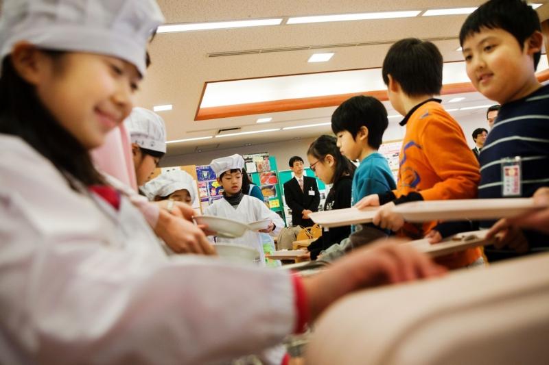 Top 10 điều thú vị chỉ có ở học sinh tại Nhật Bản-xứ sở hoa anh đào 2