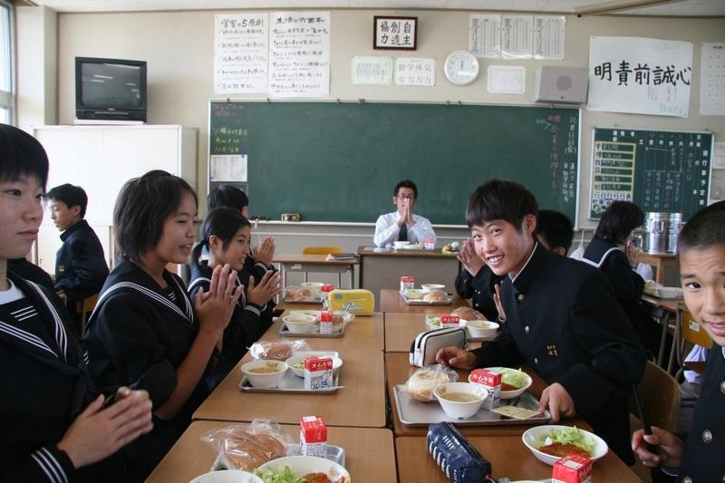 Top 10 điều thú vị chỉ có ở học sinh tại Nhật Bản-xứ sở hoa anh đào 3