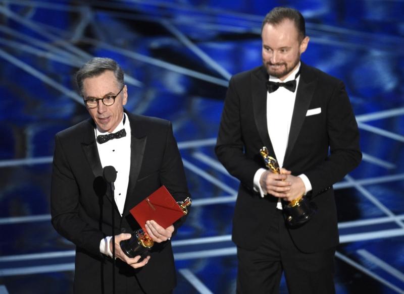 Giải thưởng Oscar và 10 sự thật thú vị bạn không nên bỏ qua 4