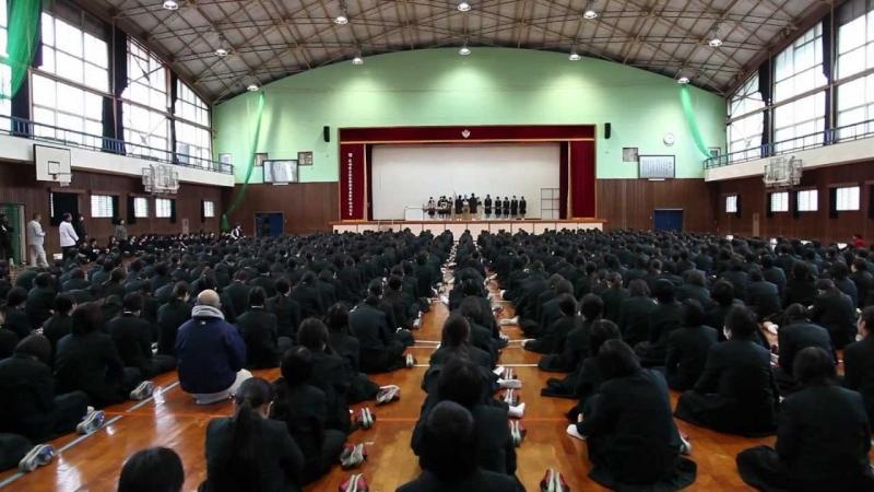 Top 10 điều thú vị chỉ có ở học sinh tại Nhật Bản-xứ sở hoa anh đào 4