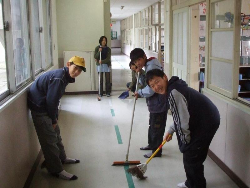Top 10 điều thú vị chỉ có ở học sinh tại Nhật Bản-xứ sở hoa anh đào 5