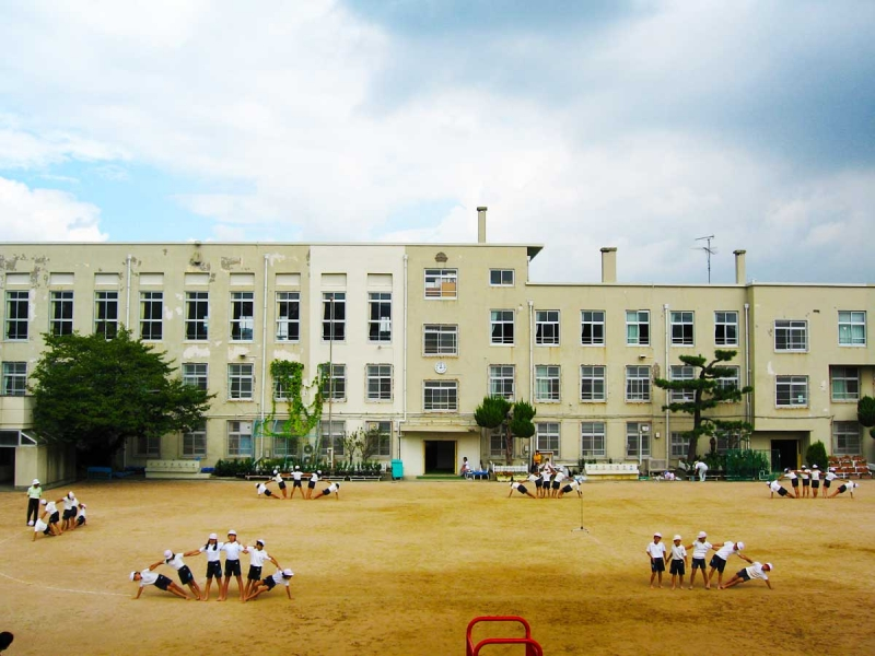 Top 10 điều thú vị chỉ có ở học sinh tại Nhật Bản-xứ sở hoa anh đào 8