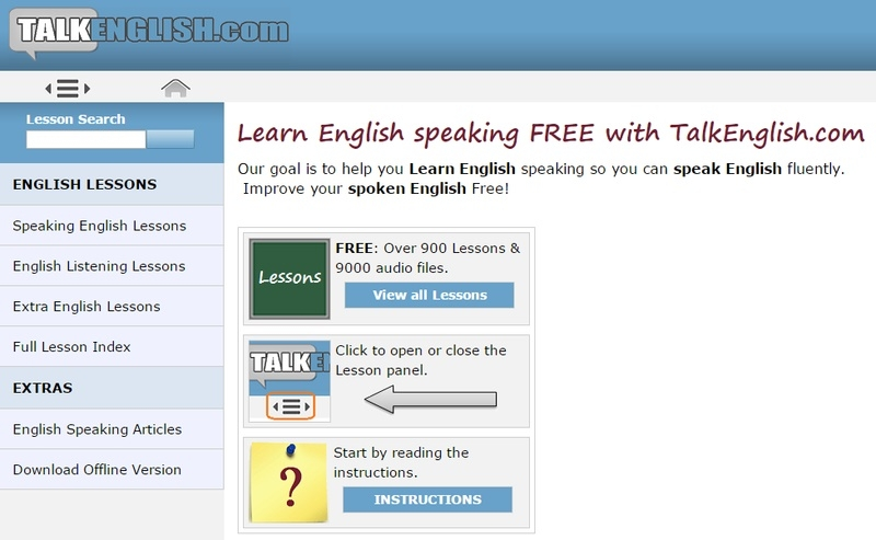 10 trang web luyện nghe tiếng anh online miễn phí hữu ích nhất cho người mới học 4