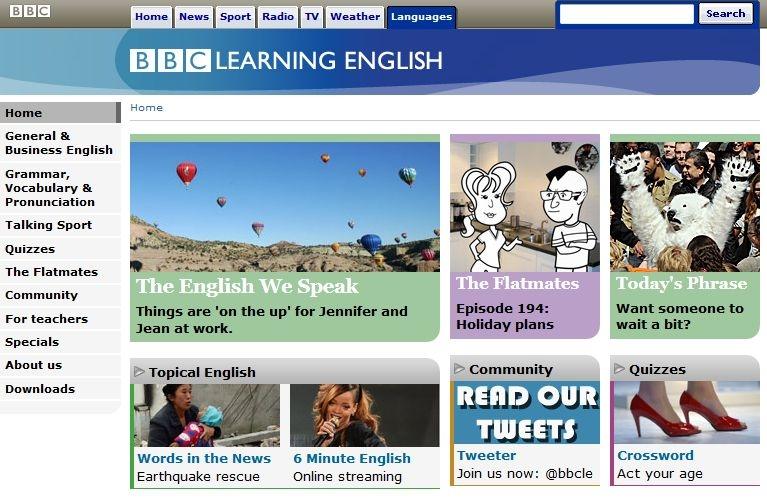 10 trang web luyện nghe tiếng anh online miễn phí hữu ích nhất cho người mới học 6