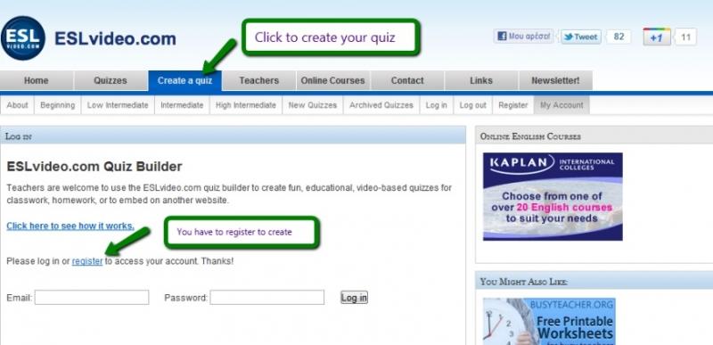 10 trang web luyện nghe tiếng anh online miễn phí hữu ích nhất cho người mới học 7