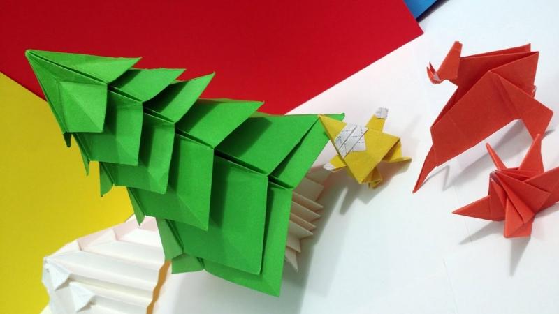 Hướng dẫn bạn làm đồ trang trí Noel cực đẹp đơn giản, dễ làm giúp Noel thêm ý nghĩa 2