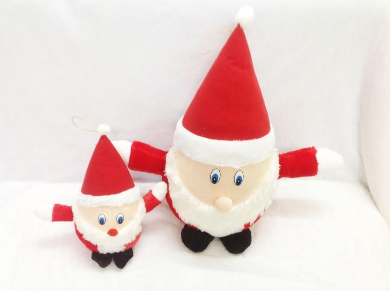 Hướng dẫn bạn làm đồ trang trí Noel cực đẹp đơn giản, dễ làm giúp Noel thêm ý nghĩa 7