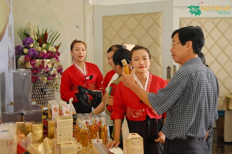 Top 10 cửa hàng bán nhân sâm, hồng sâm Hàn Quốc tại TPHCM uy tín, đảm bảo chất lượng và giá rẻ nhất 13