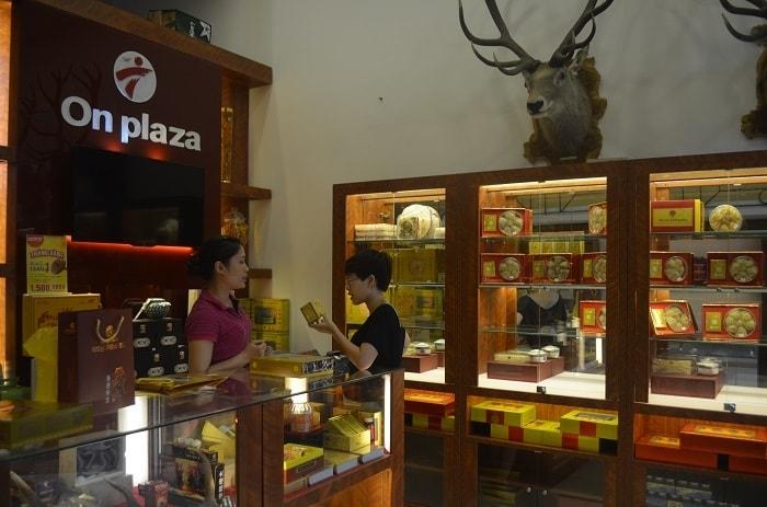 Top 10 cửa hàng bán nhân sâm, hồng sâm Hàn Quốc tại TPHCM uy tín, đảm bảo chất lượng và giá rẻ nhất 9