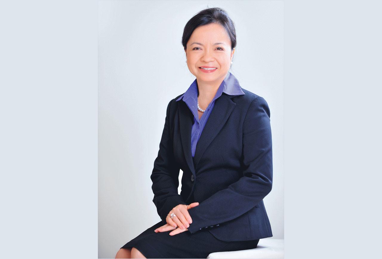 Top 10 Nữ Tướng giàu có và quyền lực nhất Việt Nam hiện nay 1