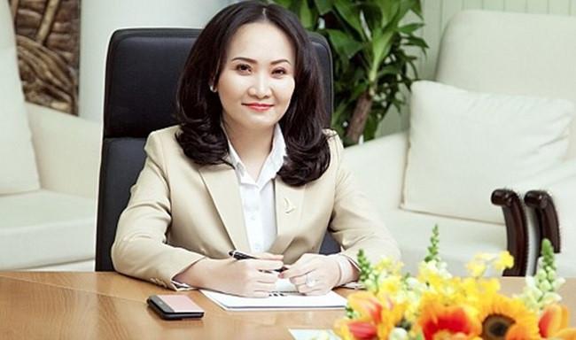 Top 10 Nữ Tướng giàu có và quyền lực nhất Việt Nam hiện nay 10