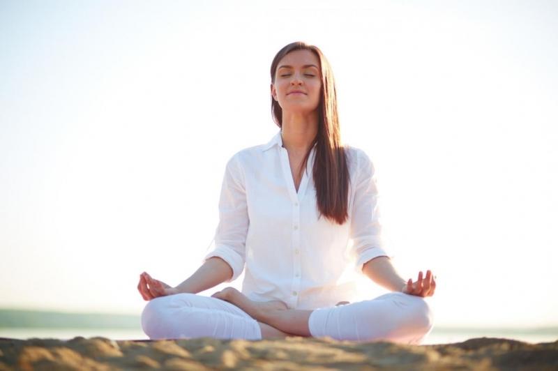 Điểm mặt 10 lợi ích thần kỳ của việc ngồi thiền đối với sức khỏe con người 10