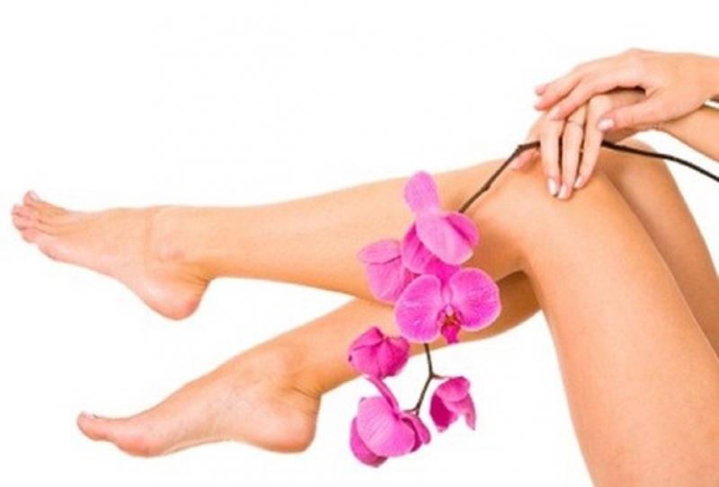 Làm ngay 10 cách tẩy lông chân tại nhà đơn giản mà cực kỳ hiệu quả 20
