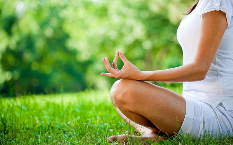 Điểm mặt 10 lợi ích thần kỳ của việc ngồi thiền đối với sức khỏe con người 4