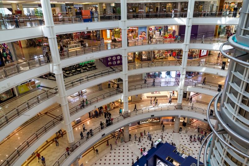 """Khám phá 10 địa điểm lý tưởng dành cho các tín đồ """"mê"""" mua sắm khi du lịch Malysia 4"""