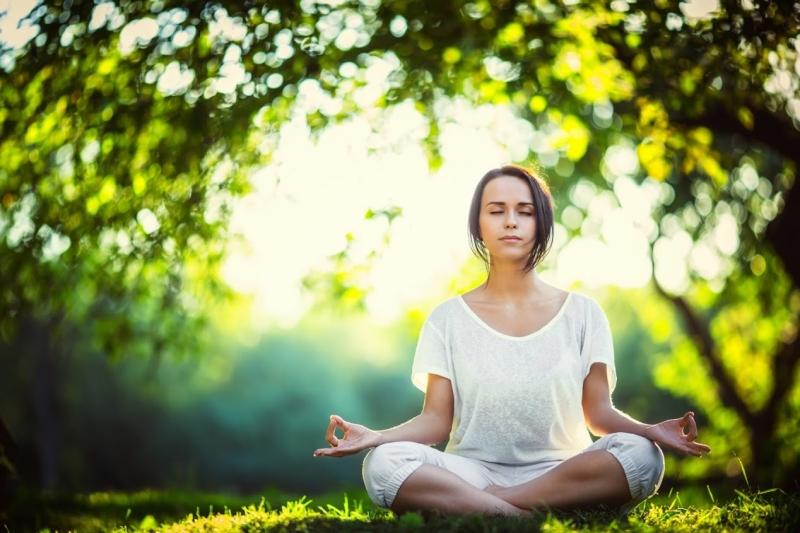 Điểm mặt 10 lợi ích thần kỳ của việc ngồi thiền đối với sức khỏe con người 5