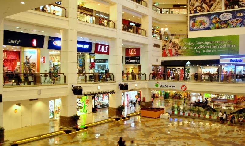 """Khám phá 10 địa điểm lý tưởng dành cho các tín đồ """"mê"""" mua sắm khi du lịch Malysia 5"""