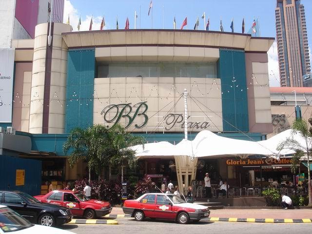 """Khám phá 10 địa điểm lý tưởng dành cho các tín đồ """"mê"""" mua sắm khi du lịch Malysia 6"""