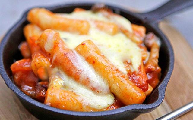 Bật mí 10 món ăn cực ngon được làm từ phô mai mozzarella mà bạn nên dùng thử 6