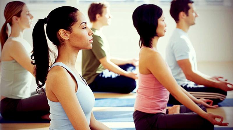 Điểm mặt 10 lợi ích thần kỳ của việc ngồi thiền đối với sức khỏe con người 7