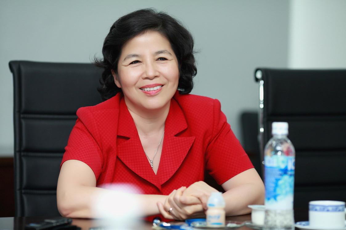 Top 10 Nữ Tướng giàu có và quyền lực nhất Việt Nam hiện nay 2