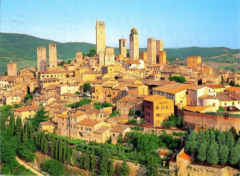 Top 10 địa danh không thể bỏ lỡ khi đi du lịch Ý 1