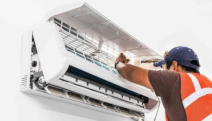 Top 10 mẹo dùng điều hòa siêu tiết kiệm điện mà vẫn mát mẻ trong những ngày nắng nóng 10