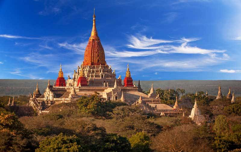 Cùng chiêm ngưỡng 10 ngôi chùa đẹp nhất trên thế giới 10