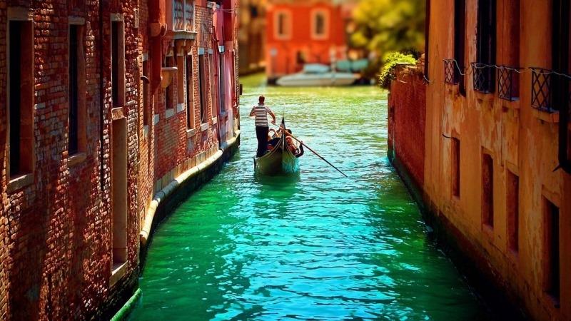 Top 10 địa danh không thể bỏ lỡ khi đi du lịch Ý 10