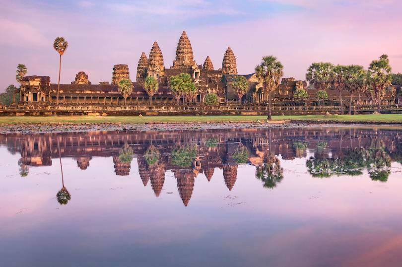 Cùng chiêm ngưỡng 10 ngôi chùa đẹp nhất trên thế giới 2