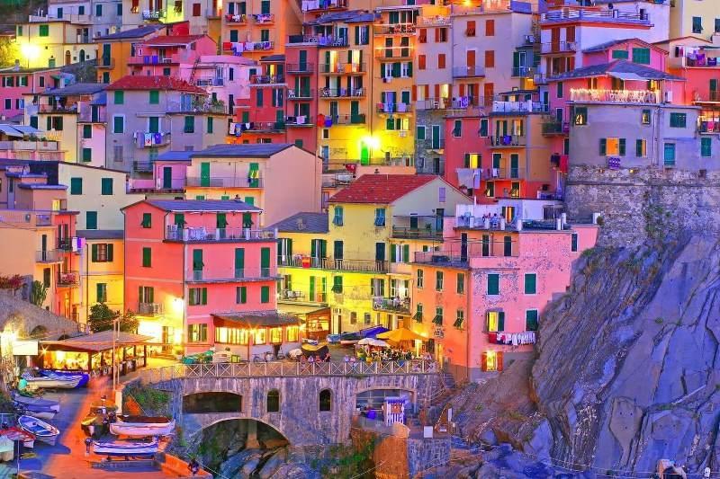 Top 10 địa danh không thể bỏ lỡ khi đi du lịch Ý 2