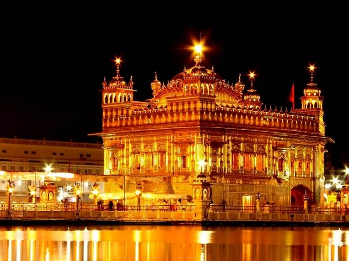 Cùng chiêm ngưỡng 10 ngôi chùa đẹp nhất trên thế giới 3