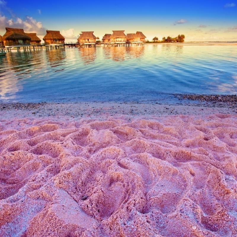 Khám phá 10 bãi biển kỳ lạ và tuyệt đẹp trên khắp thế giới 3